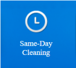 Same Day Cleaning Toronto